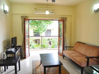Breathtaking Goa Apartment Rental - Valsad vacation rentals