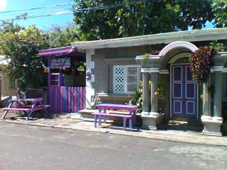 Somewhere Special Guesthouse - Gros Islet vacation rentals