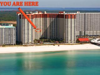 Luxury Oceanfront Condo - Panama City Beach vacation rentals