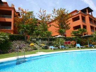 Fantastic Apartment close to Puerto Banus, Marbella and Estepona - Carboneras vacation rentals
