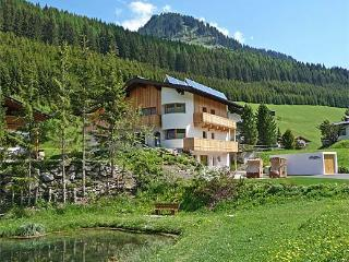 Vacation Apartment in Berwang - 387 sqft, small, fine, familiar (# 4253) - Arzl im Pitztal vacation rentals
