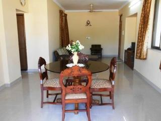 JAYDEN'S HOLIDAY HOME - Margao vacation rentals