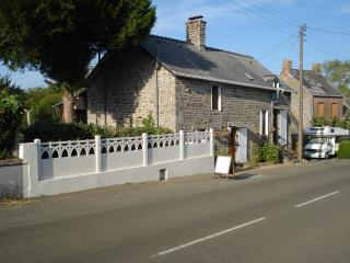 La Maison Fleurie - Gorron vacation rentals