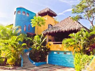 Perfect 4 Families! Ocean View BOOK 5 Nights get 3 - Esterillos Este vacation rentals