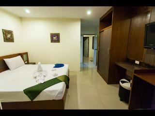 6 Person Connecting Suite - Patong vacation rentals