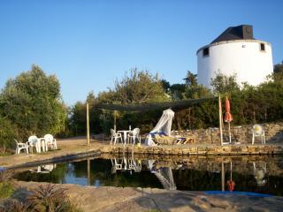 Windmill, *  where heaven kisses the earth * - Centro Region vacation rentals