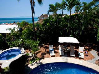 Casa Corona: 6 Master Suites + Private Pool! - Puerto Vallarta vacation rentals