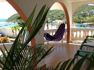 Comfortable House with Breezy Balcony & Sea Views - Fajardo vacation rentals