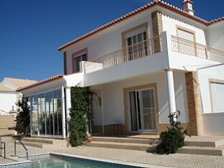 Modern, Comfortable Villa with private pool - Vila do Bispo vacation rentals