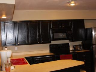 Newly Remodeled 2 Bedrooms Plus Mini Loft - Cedar City vacation rentals