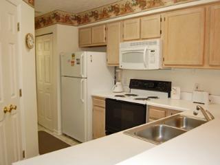 Modern 2 Bedroom Villa at River Oaks Golf Plantation! - Myrtle Beach vacation rentals