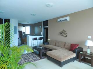 F2-9C, Luxury 9th floor 2 bedroom condo - Panama vacation rentals