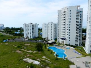 F3-9C, Two bedroom Condo Playa Blanca Resort - Panama vacation rentals