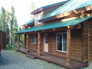 Beautiful Wyoming Family Cabin in Union Pass! - Dubois vacation rentals