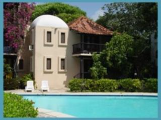 view from gardens - Private Villa with Pool / Amazing Beach, Playacar - Playa del Carmen - rentals