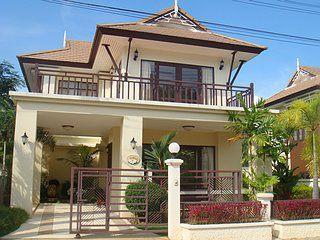 Andaman Harmony Deluxe Villa - Ao Nang vacation rentals