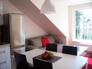 New Loft Ap in Prague - 12 min from city centre - Bohemia vacation rentals