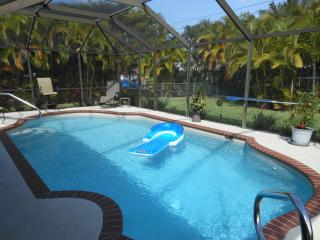 Cape Coral Guest House - North Fort Myers vacation rentals