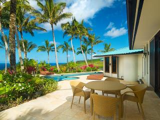 Paradise Found!! ~ Stunning 8 Acre Kauai Estate Near Hanalei!!! - Lahaina vacation rentals