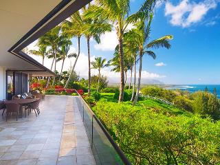 Private Romantic Escape! ~ Stunning 8 Acre Kauai Estate Near Hanalei!!! - Lahaina vacation rentals