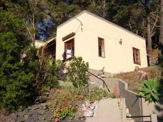 La Palmita Cottage - Hermigua vacation rentals