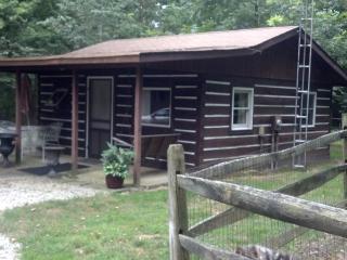 Rustic Getaway - Utica vacation rentals