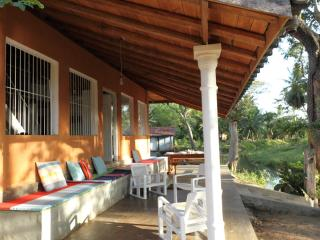 river island. a house in the jungle near yala - Hambantota vacation rentals