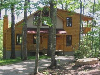 Simply Shaker - Pine Ridge vacation rentals
