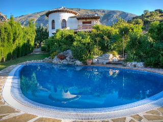 Holiday Villa in El Chorro Rocabella - Almogia vacation rentals