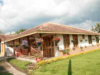 RELAXING, SAFE CHALET FOR 10 IN ARMENIA, COLOMBIA! - Armenia vacation rentals