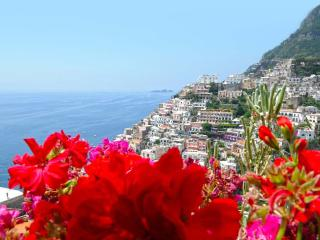 Villa Baroque in Positano - Positano vacation rentals