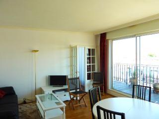 Pantheon Panoramic Apartment - Paris vacation rentals