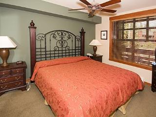 Village #1408 - Grand Sierra - Mammoth Lakes vacation rentals