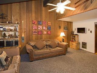 Sunshine Village #120 - Mammoth Lakes vacation rentals