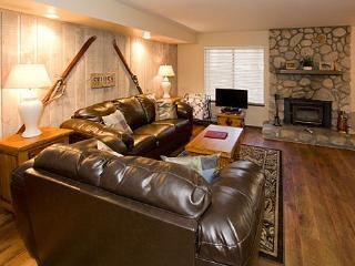 Sunshine Village #121 - Mammoth Lakes vacation rentals