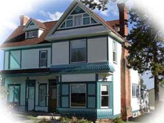 Governor's Mansion-Jesse McDonald Suite - Leadville vacation rentals