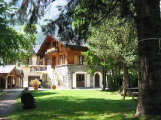 Sapins 3 - Haute-Savoie vacation rentals