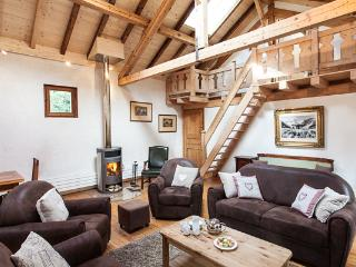 The Loft - Chamonix vacation rentals