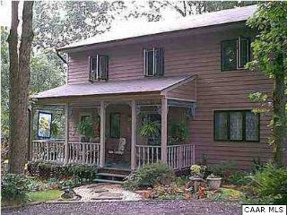 TeeOff Cottage at Spring Mountain Farm - Free Union vacation rentals