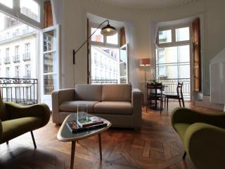 AppartaNantes-Jean Jacques Rousseau - Nantes vacation rentals
