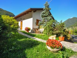 Apartment house in Triglav national park, Tolmin - Kobarid vacation rentals
