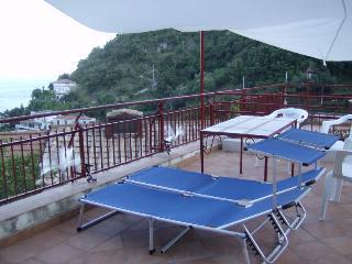 Nice and budget flat on Amalfi Coast - Santa Maria di Castellabate vacation rentals