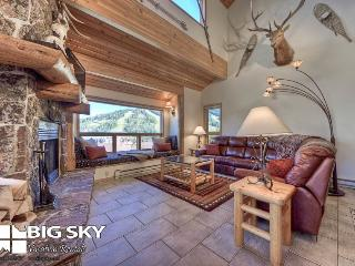 Beaverhead 1432 - Big Sky vacation rentals