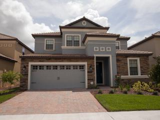 7BR, 5BA Disney Area, Luxury Rental Home - Davenport vacation rentals