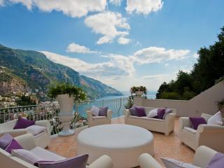 Villa Delicioza Villa Delicioza - Positano vacation rentals