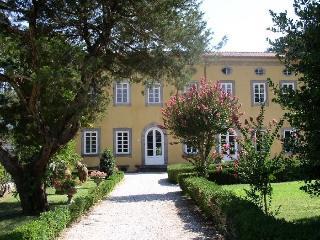 Lucca Estate - Villa Pera Luxury villa rental in Lucca - Lucca vacation rentals