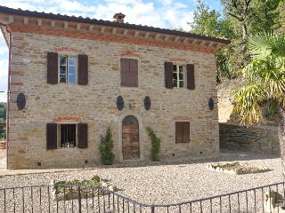 Villa Giuseppe Italian Villa, Villa in Umbria, Arezzo Italy, - Subbiano vacation rentals