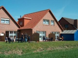 Vacation Home in Bunde - modern, quiet, cozy (# 4273) - Krummhoern vacation rentals