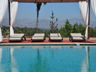Family-Friendly, Resort Style View Home - Los Angeles vacation rentals