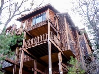 Vacation Rental in Lake Arrowhead